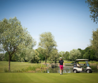 golf beaune